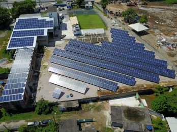 USF 321,42kWp – CLIENTE INDUSTRIAL